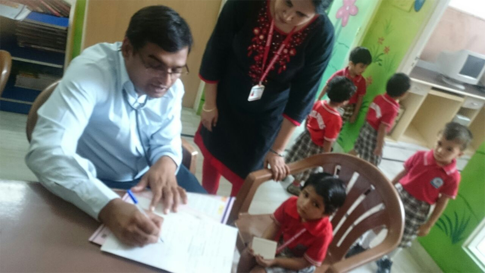 Child Specialist in Jaipur